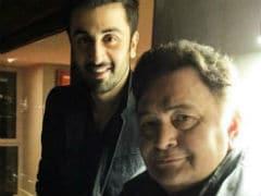 <I>Sanju</i> Trailer: Does Rishi Kapoor Approve Of Ranbir Kapoor As Sanjay Dutt?