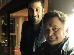 <i>Sanju</i> Trailer: What Ranbir Kapoor Said About Dad Rishi Kapoor's Compliment After Watching His Performance