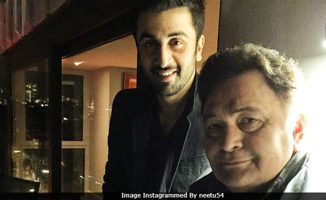 Sanju Trailer: What Ranbir Kapoor Said About Dad Rishi Kapoor's Compliment After Watching His Performance