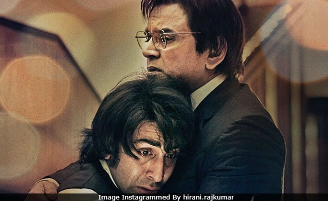 Ranbir Kapoor's Sanju: Why Paresh Rawal Thinks He Was 'Destined' To Play Sunil Dutt