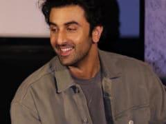 <i>Sanju</i> Trailer Launch Highlights: Sanjay Dutt Had 308 Girlfriends, Ranbir Kapoor's Count Is Less Than 10
