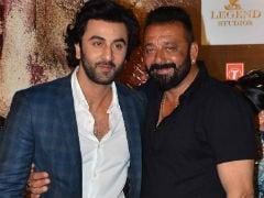 <i>Sanju</i>: Sanjay Dutt's Role In Ranbir Kapoor's Film Revealed. Details Here