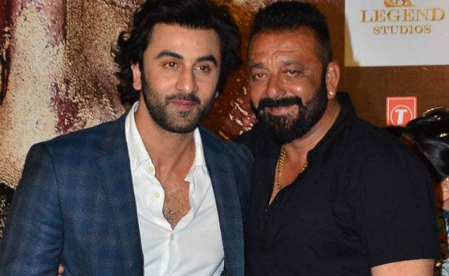 Sanju: Sanjay Dutt's Role In Ranbir Kapoor's Film Revealed. Details Here