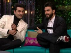 <i>Sanju</i>: Ranveer Singh, Not Ranbir Kapoor, Was Producer's First Choice For Film. Yes, You Read That Right