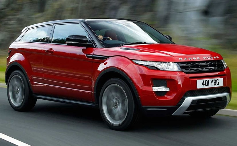 Jaguar Land Rover moves Discovery production to Slovakia