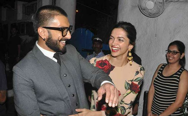Deepika Padukone Ranveer Singh Wedding: These Traditional Sindhi Dishes Were Reportedly Served To Guests