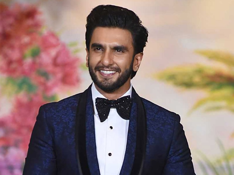 Ranveer Singh Shares Throwback Picture, Shikhar Dhawan Has Epic Response