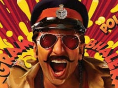 Ranveer Singh's <i>Simmba</i> Now Has A Competition, Just When It Went On Floors. Details Here