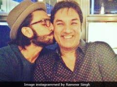 Ranveer Singh's Dad Is 'The Most Good-Looking Man In India,' Per Arjun Kapoor