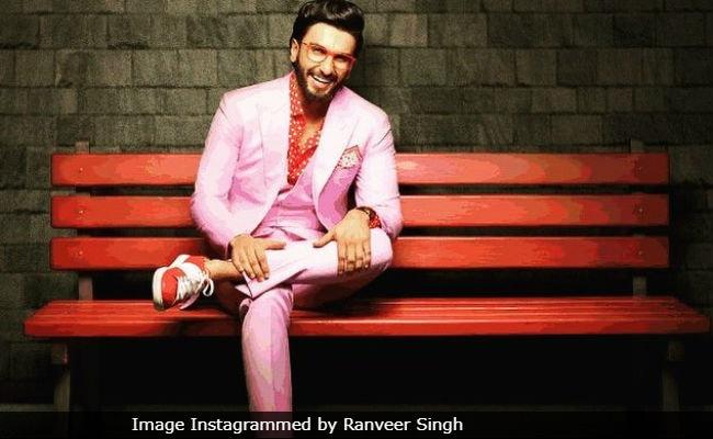 Ranveer Singh To Endorse Siyaram's
