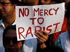 Girl Allegedly Raped Inside Government College In Rajasthan