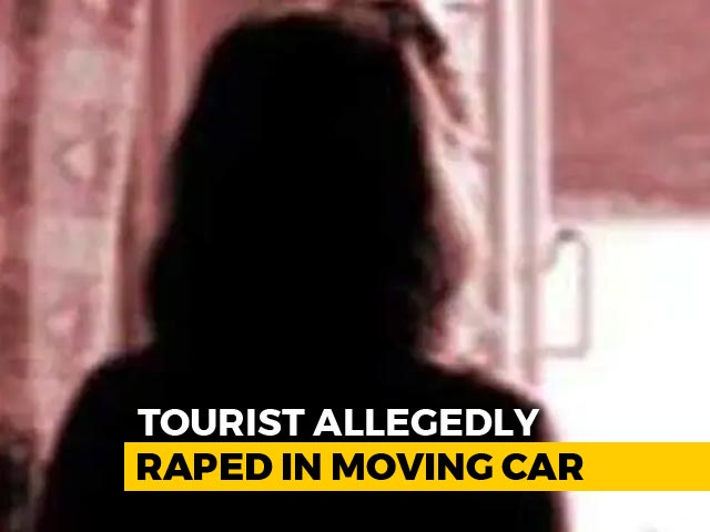 Video : Italian Banker Allegedly Raped By Tour Guide In A Car In Mumbai