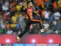 DC vs SRH: सनराइजर्स हैदराबाद ने दिल्ली कैपिटल्स को घर में दी 5 विकेट से मात, लेकिन...
