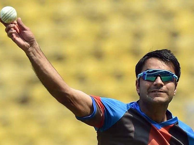 Rashid Khan Fears Going Wicketless In India vs Afghanistan One-Off Test