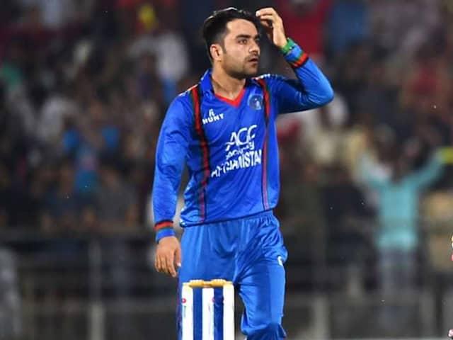 Rashid Khan Calls Veteran Commentator Bro, Gets Trolled By Fans