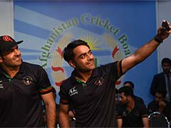 India vs Afghanistan Test: Rashid Khan, Mujeeb Ur Rahman Highlights Of Spin-Heavy Afghan Squad For One-Off Test