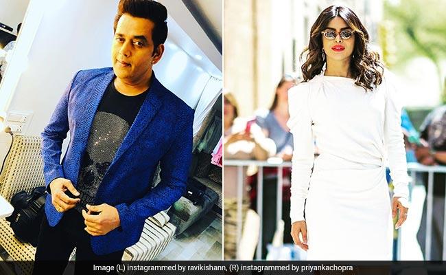 रवि किशन और प्रियंका चोपड़ा की जोड़ी ने मचाया धमाल, 'काशी अमरनाथ' ने कर दिखाया ये कमाल