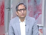 Video : NDTV's Ravish Kumar On Facing Death Threats For His Reporting