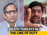 Video: NDTV's Ravish Kumar Gets Death Threats: Are Journalists Soft Targets?