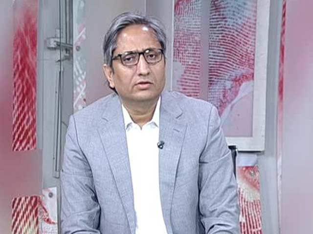 Video : NDTV's Ravish Kumar On Facing Death Threats For His Reporting