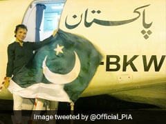 Polish Tourist's Kiki Challenge Gets Pakistan International Airlines Into Trouble