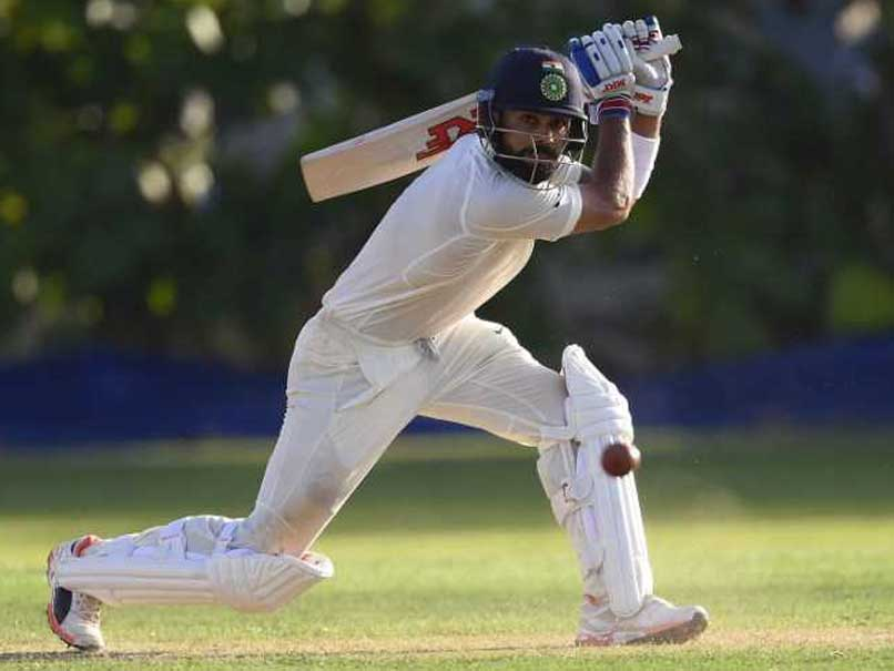 Virat Kohli Claims Another Record, Scores 1000 Runs Against England