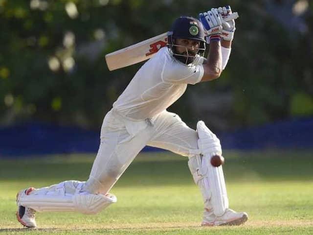 Virat Kohli Claims Another Record, Scores 1000 Runs Against England