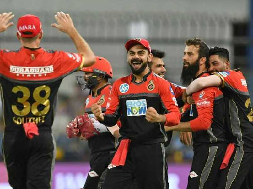 IPL 2018, RCB vs SRH: When And Where To Watch Royal Challengers Bangalore vs Sunrisers Hyderabad, Live Coverage On TV, Live Streaming Online