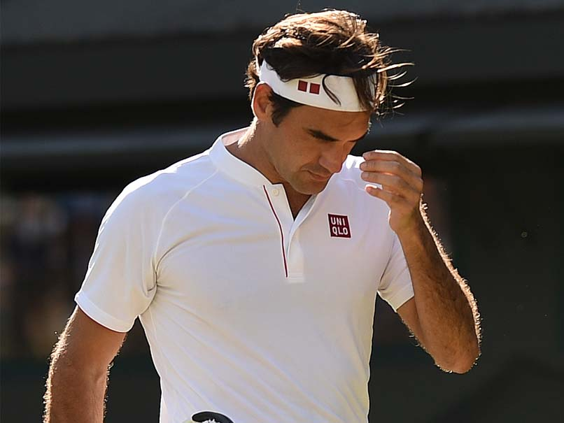Roger Federer explains why he lost to Kevin Anderson at Wimbledon