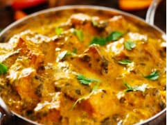 Watch: How To Make Restaurant-Style Kadhai Paneer At Home (Recipe Video Inside)
