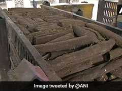 For Eco-Friendly Funerals, Raipur To Use Logs Of Cow Dung