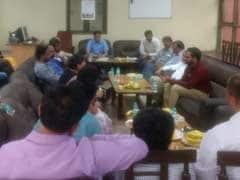 Kerala Flood: जामिया मिल्लिया इस्लामिया के अध्यापकों ने एक दिन का वेतन बाढ़ पीड़ितों के लिए दिया