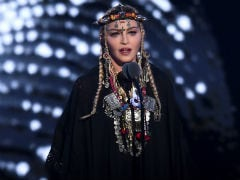 MTV VMAs 2018: Madonna Gets Backlash After Bizarre Aretha Franklin Tribute