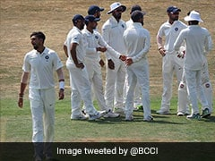 India vs England Live Score, 3rd Test, Day 1: Wounded India Eye Comeback