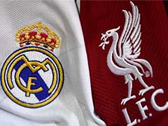 Champions League Final: Liverpool Out To End Real Madrid Hegemony