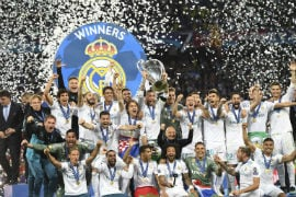 Brilliant Gareth Bale Powers Real Madrid To Third Consecutive Champions League Title