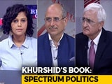 Video : An Insider's Revelations On UPA And Beyond