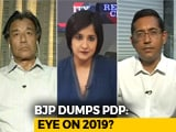 Video : Jammu And Kashmir: Is There A Political Solution?
