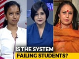 Video : Delhi University: 'Cut-Off' From Reality?
