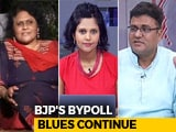 Video: The Bypoll Blow For BJP