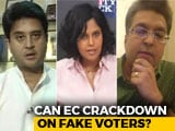 Video : Does Madhya Pradesh Have A 'Fake Voters' Problem?