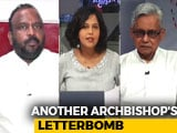 Video : Goa Archbishop Letterbomb: Should Government Pay Attention?