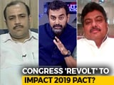 Video : One Month On, Congress' Karnataka Crisis Continues