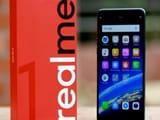 Video : Realme 1 Silver Edition