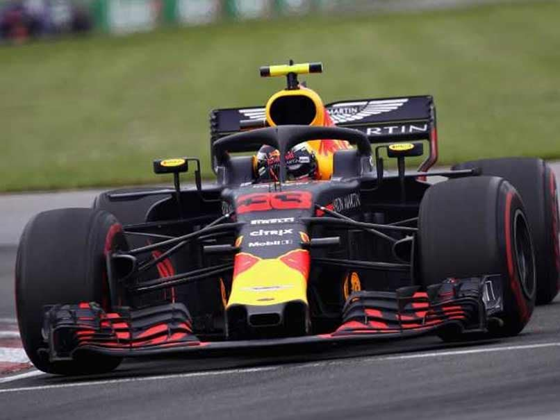 Red Bull To Leave Renault For Honda: Statement