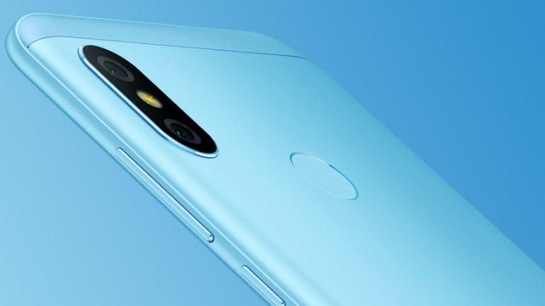 Xiaomi Redmi 6 Pro लॉन्च, इसमें है 19:9 डिस्प्ले और दो रियर कैमरे
