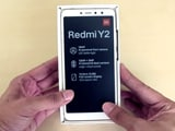 Video : Redmi Y2 Unboxing And First Look: Price, Specifications, And More