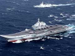 China Is Building Very 21st Century Empire. Delhi On Alert