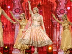 IIFA Awards 2018: Wait. Stop. And Watch Rekha's <i>Khubsoorat</i> Performance