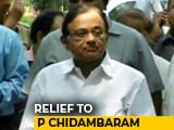 Video : INX Media Case: P Chidambaram Gets Court Protection From Arrest Till July 3